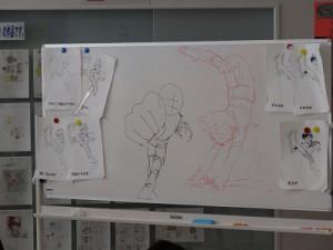 漫画教室2