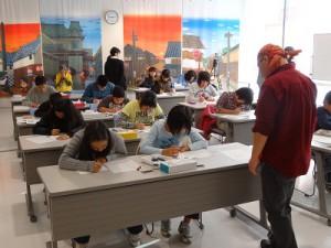漫画教室1