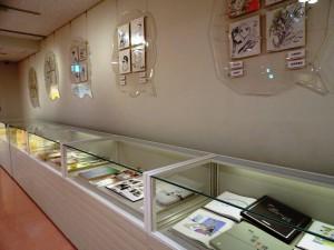 木村コレクション(展示風景)